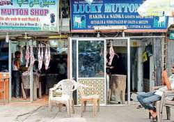 UP meat sellers call off strike, shops to open from today