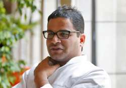 Prashant Kishor could be roped by the Congress for Gujarat