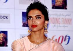 Deepika Padukone on weight loss: Managing weight not about