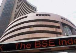 Sensex scales new high, closes at 30,133