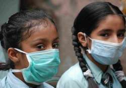Swine-flu in Maharashtra