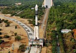 Countdown begins for ISRO's launch of South Asian satellite