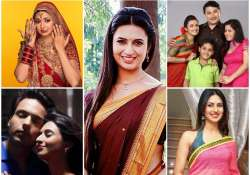 These 10 throwback pictures of Divyanka Tripathi is a true