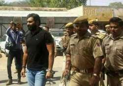 Anandpal singh carried Rs 5 lakh reward on his head