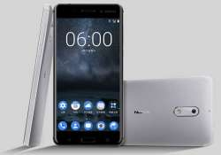 Nokia 6, Nokia 5 and Nokia 3 launched in India