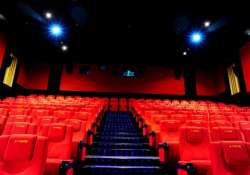 Theatre owners ended their four-day strike over 30 pc