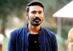 Dhanush birthday