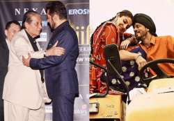 Top Bollywood updates