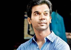 Rajkumar Rao looks promising in this revenge drama- India Tv