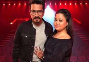 Nach Baliye 8: Bharti Singh to perform without beau Harsh- India Tv