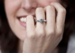 What your diamond shape tells about your personali- India Tv