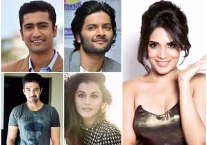 fathers day bollywood celebrities- India Tv