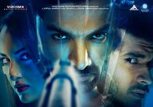 Force 2 movie review: John-Sonakshi's high octane action sequences make this generic sequel worth a watch