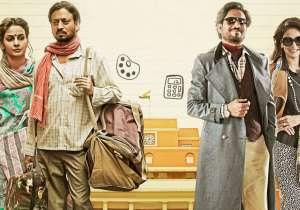 hindi medium movie review the film deals with reality of