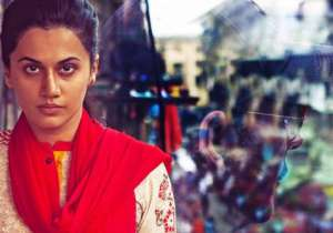 Naam Shabana Review: Taapsee Pannu rules this bustling intrigue-filled film