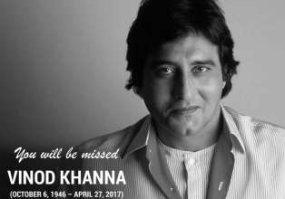 After months of illness, Vinod Khanna passes away - India Tv