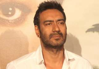 Ajay Devgn tells why Bollywood likes to stay away...