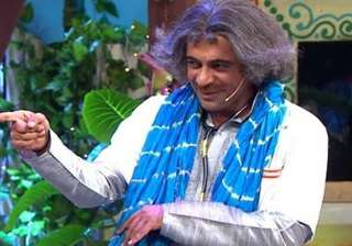 Dr. Mashoor Gulati back on small screen but not...