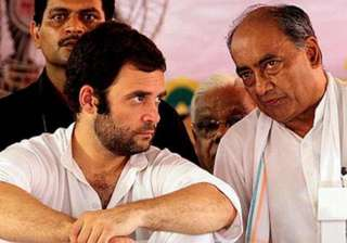 Take quick decision on AICC restructure: Digvijay...