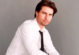 Tom Cruise - India TV
