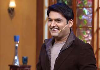 Bombay HC stays FIR against Kapil Sharma in...