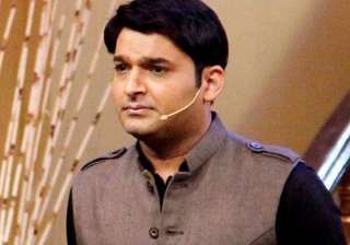 Kapil Sharma and Sunil, 'The Kapil Sharma Show' - India TV