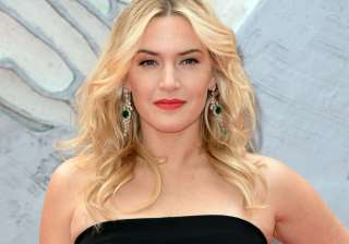Do you know that Titanic actress Kate Winslet was...