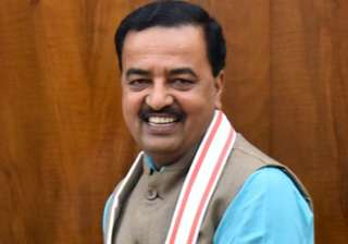 Keshav Prasad Maurya - India TV