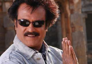 Rajnikanth - India TV