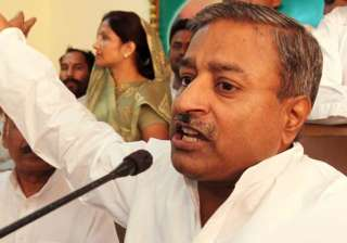 Vinay Katiyar - India TV