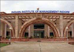 get into iim after class 12 indore gears up for a 5 year