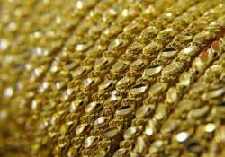 gold silver tumble on selling stronger rupee