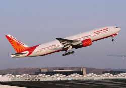 govt s yet another booster dose for air india