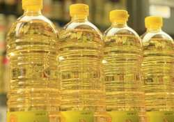 govt to review import duty structure of edible oils