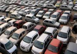 cars suvs to become costlier from jan as govt ends excise