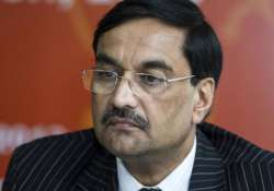 syndicate bank chief sk jain sacked for corruption