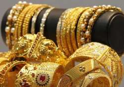 gold bounces back on fresh buying silver rallies