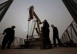 crude oil tumbles below 30 for first time in 12 years
