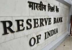 bank credit deposit fall steeply in march quarter rbi