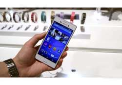 mobile world congress new sony xperia m4 aqua can now be