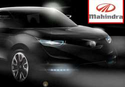 mahindra s new global suv to hit roads by december end