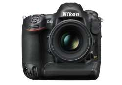 nikon d3300 and d4s dslr cameras makes india debut