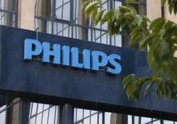 philips to stop making tvs cd players focus on home