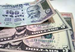 rupee rises to 5 month high ends at 52.85 against dollar