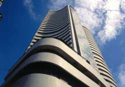 sensex moves up for second day gains only 85 points