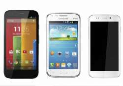 15 best smartphones under rs 14 000 for march 2014
