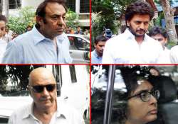 bollywood stars attend funeral of jiah khan watch pics
