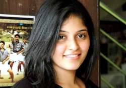 it s career over marriage for actress anjali