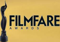 and the filmfare award goes to....