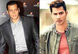 salman khan accuses karan johar for shuddhi loss varun